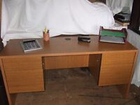 Office desk ONLY $34 ( OTHER GREAT STUFF )