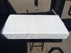 Matelas de basinette / Crib matress