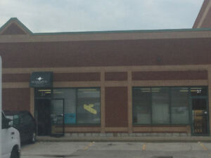 Industrial / Retail / Office Unit for Sale in Stouffville