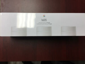 Google Wifi AC1200 Whole Home Mesh Wi-Fi System