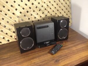 Sony CMT-LX20i Compact Stereo