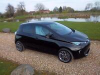 2014 / 64 Renault Zoe E ( 88bhp ) Auto 2013MY Dynamique Intens