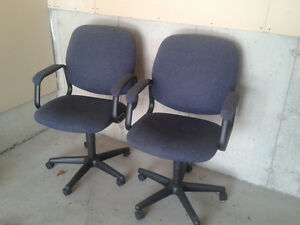 Office chairs Peterborough Peterborough Area image 2