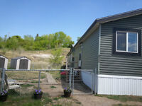 Beautiful 1520 sqft 4BR Mobile Home For Sale in Estevan
