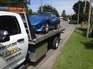 TOWING SERVICE CARS for SCRAP 514 575-1444