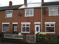 House to Let - Ebor Parade - 2 Bed -Excellent Condition -Close to Boucher/M1/ Lisburn Road