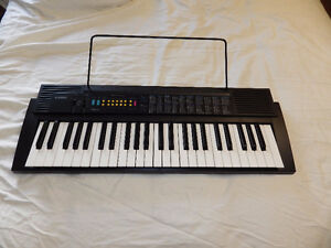 Casio CTK 50 Electronic Keyboard with Stand