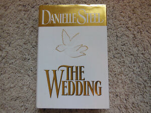 The Wedding - 1st Edition - Danielle Steel - $6.00