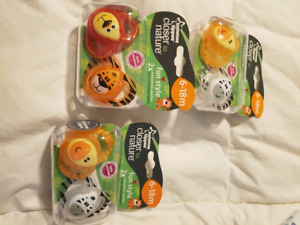 Brand New in Package pacifier