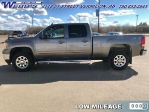 2013 GMC Sierra 2500HD SLT  - Low Mileage