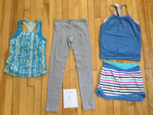 Ivivva Clothing - size 8