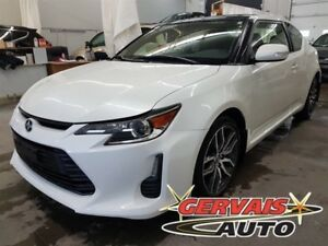 Scion tC Toit Panoramique MAGS Bluetooth 2016
