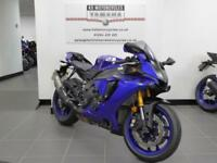 2018 18 REG YAMAHA YZF R 1 IN STOCK NOW, DEMO BIKE AVAILABLE TRY B4 YOU BUY