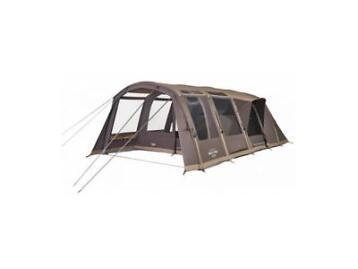 Verwonderend ≥ Prachtige 5p opblaasbare tent: Bardani Airwolf 4000 TC HT-17