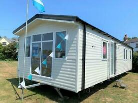 3 Bedroom Family Caravan For Sale at Tattershall Lakes, Lincolnshire