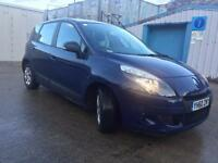 Renault Scenic 1.6 VVT ( 110bhp ) Extreme - 1 Doctor Owner from New!