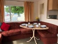 Ideal Starter Static Caravan with Beautiful Sea Views Morecambe Lancashire