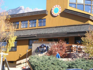 Fairmont Hot Springs - Mountain Side: Aug 3rd -10th