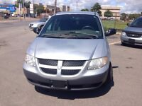 """2003 Dodge Minivan, Van """"""""""""""""very low mileage""""""""""""Safety&E-tested"""