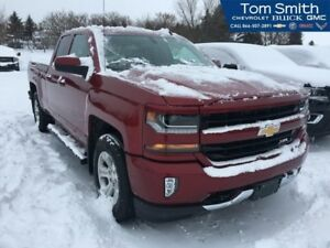 2018 Chevrolet Silverado 1500 LT  TRUE NORTH EDITION/ 5.3L V8 /S