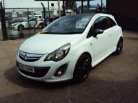 Vauxhall Corsa LIMITED EDITION 1.2 LOW MILEAGE- IDEAL FOR NEW DRIVERS - £4,499