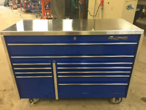 Selling Snap-On Toolbox