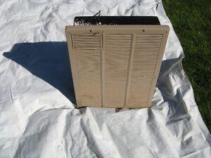 chauffage électrique soufflant - heater avec fan  220V, 3500 W