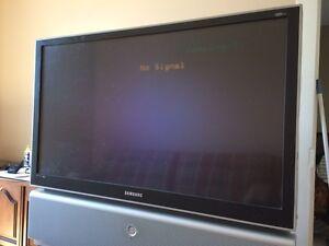 Samsung tv for sale Peterborough Peterborough Area image 3