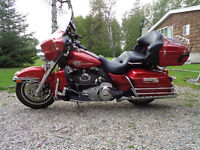 2013 HD Ultra Classic for sale