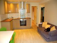 Brand New* 1 Bedroom apartment in W14 Shephards Bush / Olympia Kensington