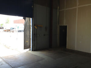 Combo Office and Small Warehouse Space Available