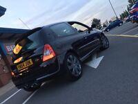 Renault Clio Sport 182 Full Fat Black&Gold 0 Previous Owner 12 Months MOT