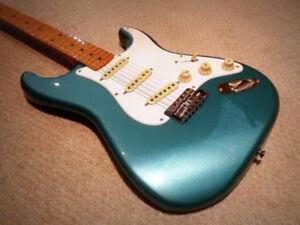 Fender Squier Classic Vibe 50's Strat - $365