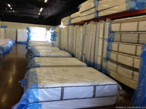 Huge Private Mattress Sale ALL BRAND NEW FACTORY DIRECT
