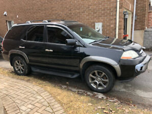 2002 Acura MDX For Sale!!!
