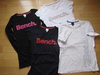 T-Shirt Bench