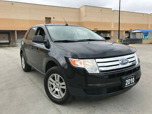 2010 Ford Edge , Automatic, 4 Door, 3 Years Warranty available