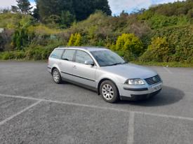 2006 Volkswagen passet 130tdi