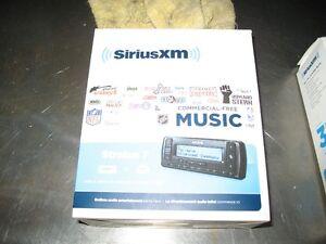 only one left Sirius XM Sat. Radio