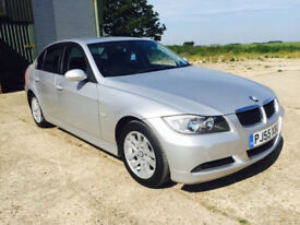 BMW 3 Series Automatic Perfect runner and it drives like new… car for sale with 1 year MOT