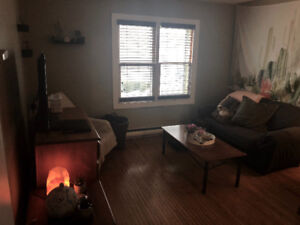 1 BED APARTMENT - SUMMER SUBLET