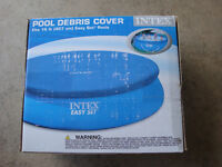 15Ft round pool cover