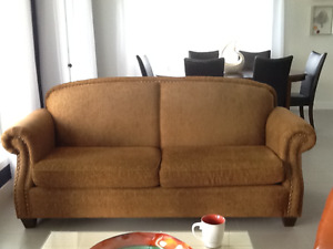 Sofa for sale, great condition