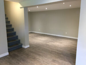 Spacious 3 Bedroom Basement Apartment in St. Andrews