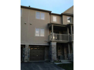 Grimsby Townhome For Rent