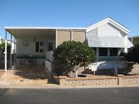 Park Model Rental - Greenfeild Village, Mesa