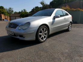 Used Mercedes c230 kompressor for sale | Used Cars | Gumtree