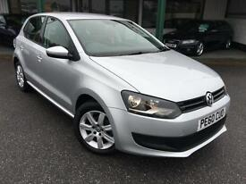 Volkswagen Polo 1.2 ( 60ps ) 2010MY SE