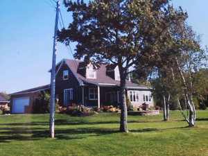 House for sale (NB)