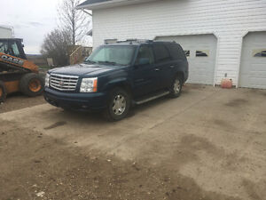 2005 Cadillac Escalade Full loaded Other